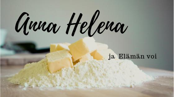 Anna Helena ja Elämän voi