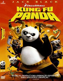 Download   Kung Fu Panda   AVI   Dublado