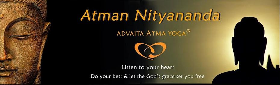 Atman Nityananda