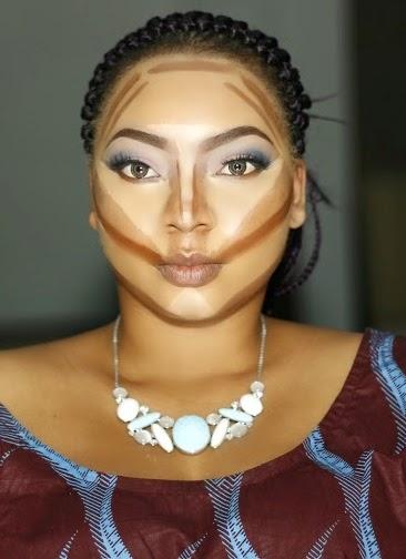 Tiannahs Place Empire & Its Vintage Chic Makeup Division