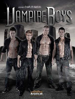 Vampire Boys (2011) - DVD - 3gp Mobile Movies Online, Vampire Boys (2011)