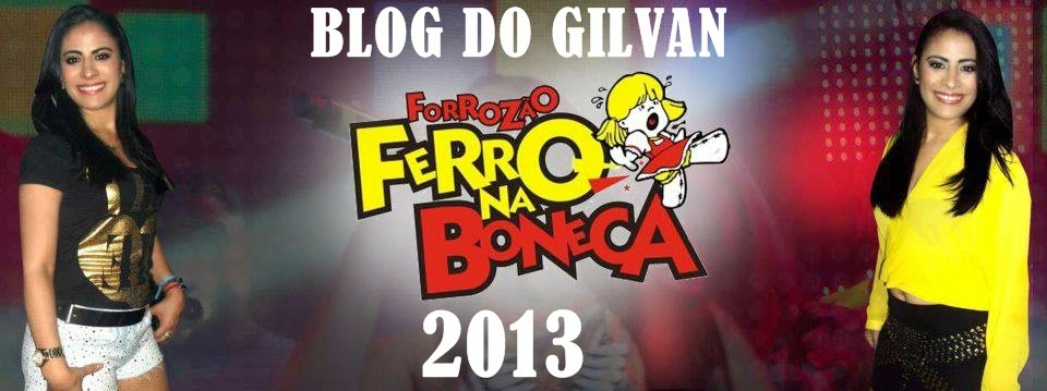 BLOG DO GILVAN 2013