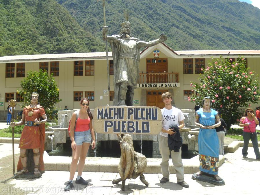 Plaza Manco Capac