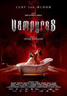 Vampyres, remake de la película del año 1974 dirigido por Victor Matellano de la película