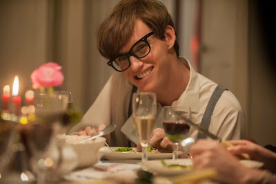 MOVIES: The Theory of Everything – An overly romanticized mess – Review