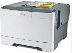 Lexmark C543dn Driver Download