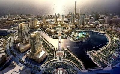 saudi arabia city