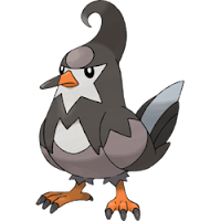 Mukubird