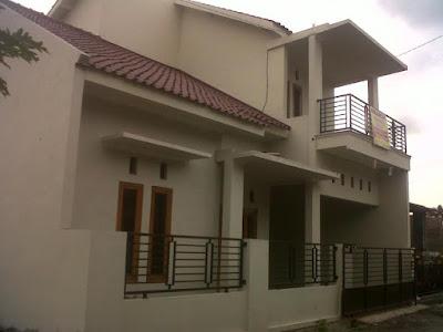 rumah dijual boyolali ngemplak mojosongo harga 300 juta