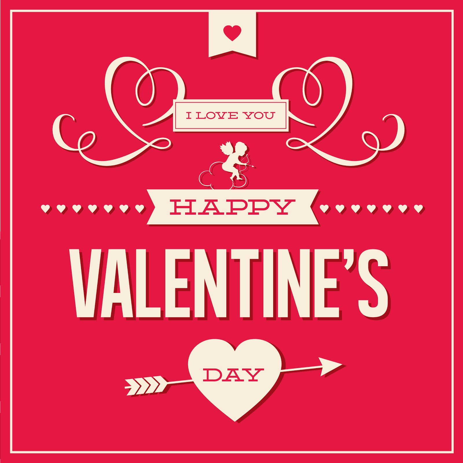 Happy Valentine39s Animated Greeting Card Valentine39s Day Gifs