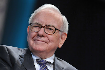 Warren Edward Buffet