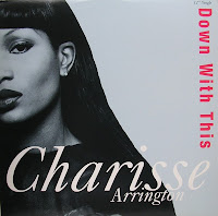 Charisse Arrington - Down With This (VLS) (1996)