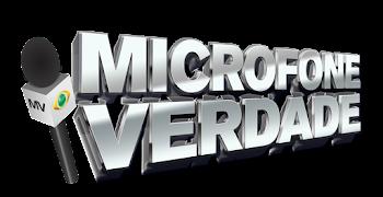 MICROFONE VERDADE