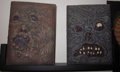 Evil Dead 1 and Evil Dead 2 Necronomicons