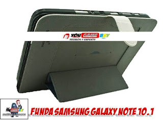funda samsung galaxy note 10.1