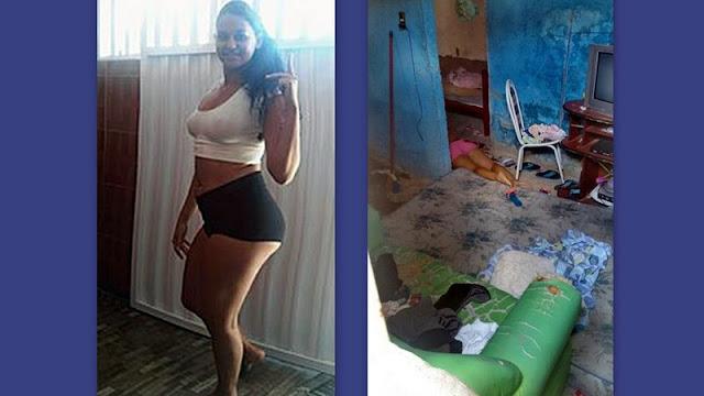Mulher morre e criança fica ferida a tiros em Aracaju