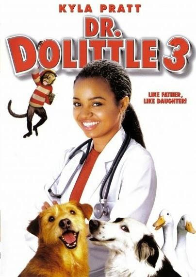 Dr. Dolittle 3 – Dublado