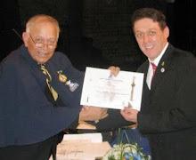 Medalha Carlos Scliar