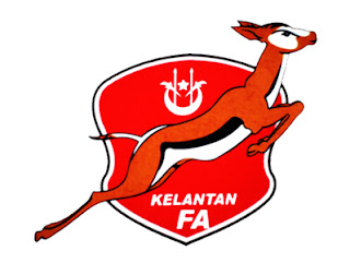 Kelab Penyokong The Red Warriors Seluruh Malaysia Offical Shirt