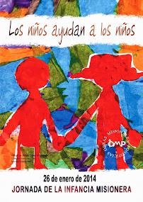Infancia Misionera 2014