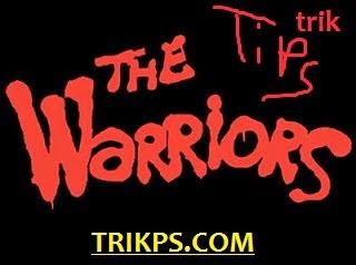 tips dan trik the warriors ps2