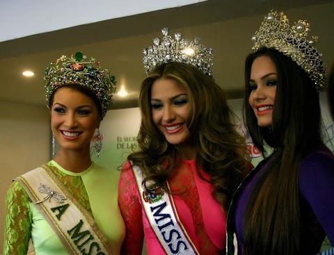 Coronación de Miss Venezuela 2013 (Vídeo)