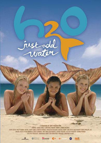 Filmes online hd assistir h2o meninas sereias online for H20 just add water seasons
