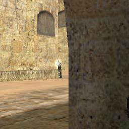 Cs 1.6 Sniper uyarıcı - Sniper Spark