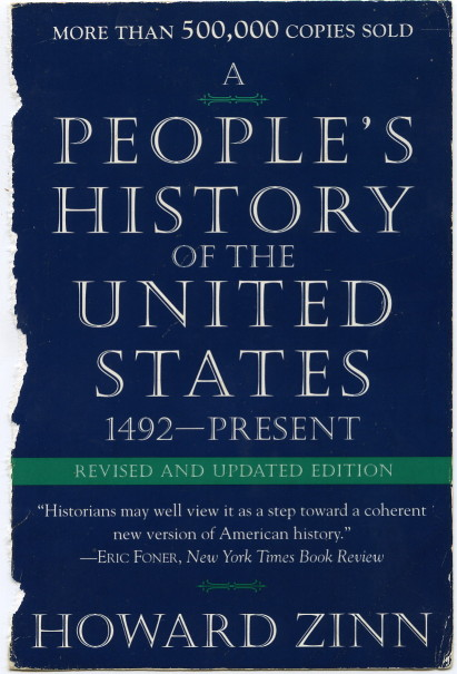 a peoples history of the us History of the united states questions go science math history literature technology health law business all sections careers it's a theme of the nation's.