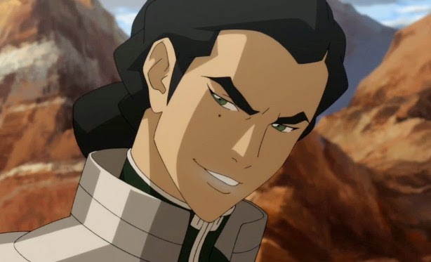 Avatar: The Legend of Korra Book 4 – Episode 1 Subtitle Indonesia