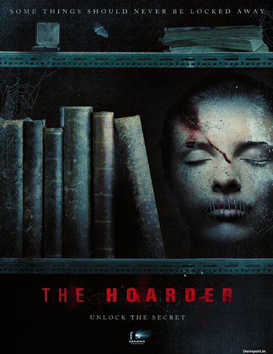 Ver The Hoarder (The Hoarder) (2015) Online