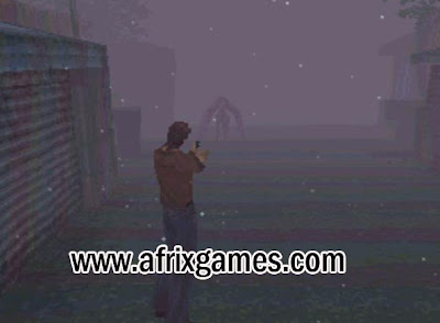 Download Games Silent Hill 1 Full Version For PC