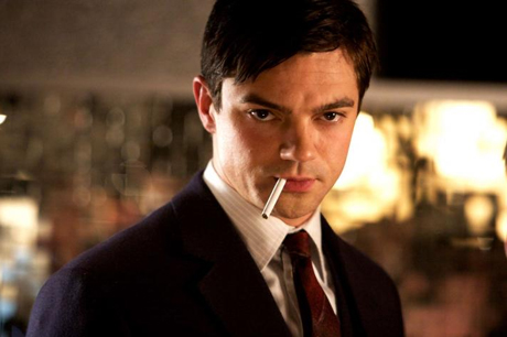 Dominic Cooper Dr. Who