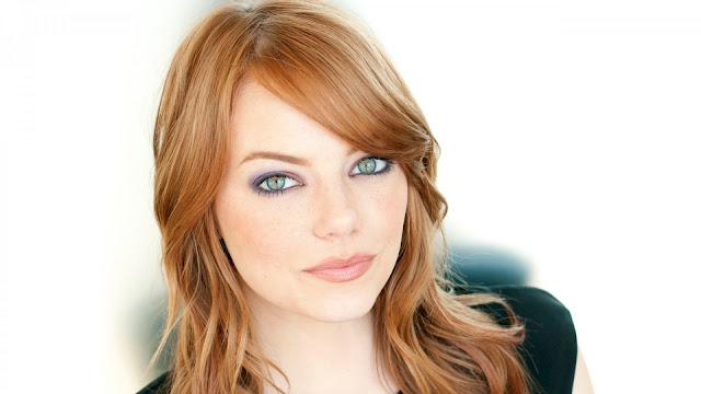 Emma Stone HD Wallpapers - Beautiful eyes