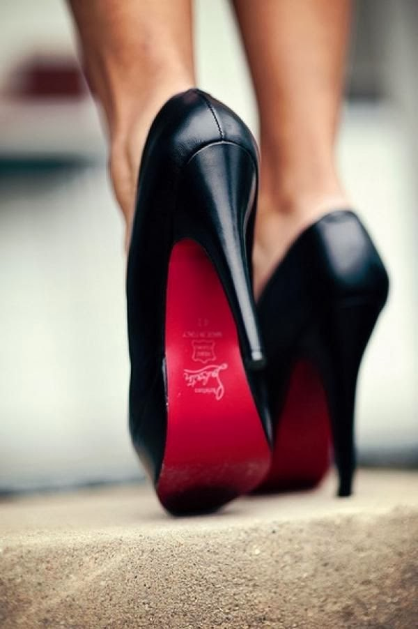 Christian Louboutin Shoes  - women inspiration