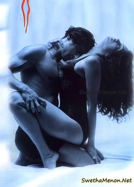 sexy shwetha menon in kamasutra ad