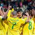 Seleção Brasileira goleia Senegal e avança para a final; Sérvia vence Mali e é a outra finalista