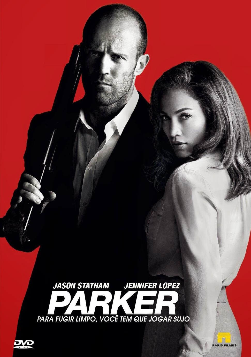 Parker – Dublado (2013)