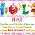 Happy Holi Special Greeting Card 2013 | Happy Holi Quotes in English With Image