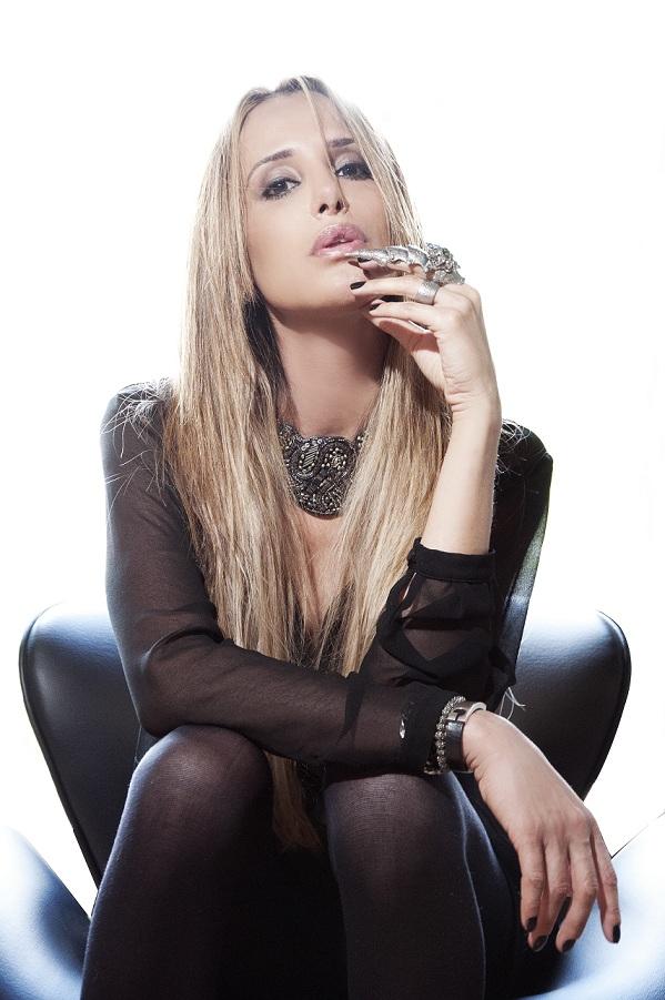 Carol Marra (Foto: Leandro Ramos)