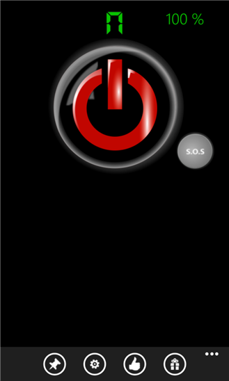 Flashlight app nokia 5233 quikr