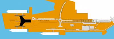 Länsiterminaali, Länsiterminaali 2017, Uusi terminaali, Tallink