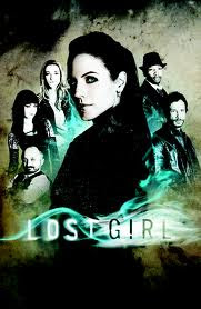 Assistir Lost Girl 3 Temporada Online