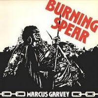 BURNING SPEAR LP