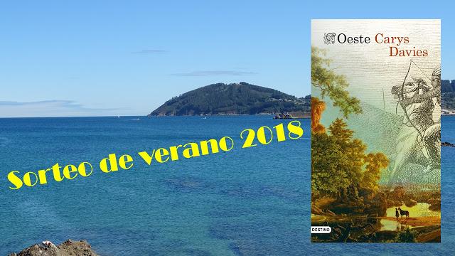 SORTEO VERANO 2018