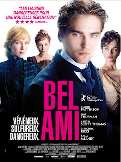 Bel Ami Streaming (2012)