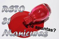 RETO 31 MANICURAS