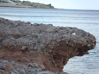 L'Almadrava Sea Rocks - Tarragona