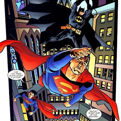 """Superman: Hijo de Superman"", de Howard Chaykin, David Tischman y J.H. Williams III."
