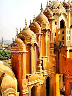 Jaipur (Best Honeymoon Destinations In India) 9